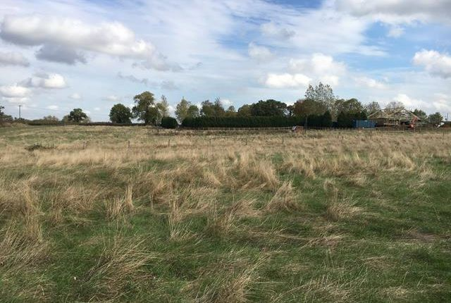 Thumbnail Land for sale in Land For Sale At Teg Decrovid, Station Road, Mursley, Milton Keynes, Buckinghamshire