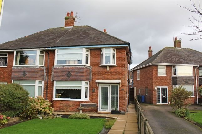 3 bed semi-detached house for sale in Broadway, Fleetwood, Lancashire