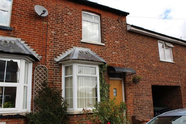 Thumbnail Property for sale in Norfolk Road, Buntingford