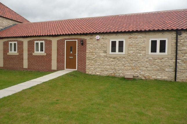 Thumbnail Bungalow to rent in All Saints Close, Arksey, Doncaster
