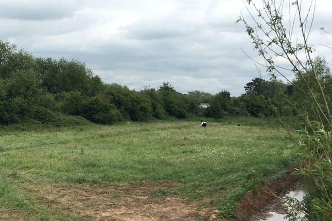 Land for sale in Plot 13, Severnside Farm, Walham, Gloucester, Gloucestershire