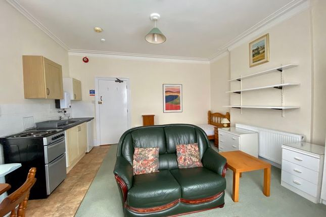Thumbnail Flat to rent in Brandize Park, Okehampton