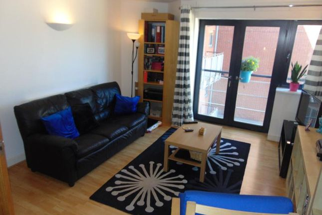 Thumbnail Flat for sale in Browning Street, Edgbaston, Birmingham