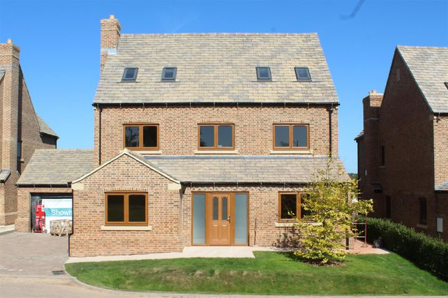 Thumbnail Detached house for sale in Seven Acres, Main Road, Minsterworth