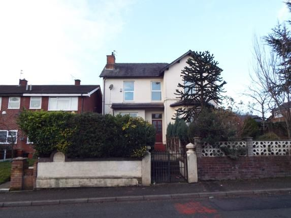 Thumbnail Semi-detached house for sale in St. Marys Road, Manchester, Greater Manchester