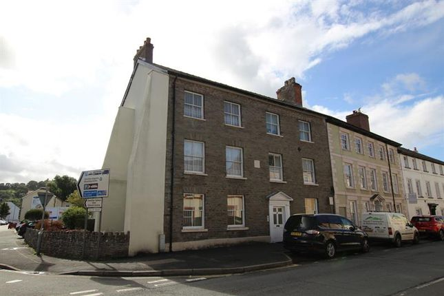 Thumbnail Flat for sale in Watton, Brecon