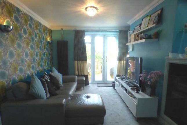 Property for sale in Lon Tanyrallt, Pontardawe, Swansea
