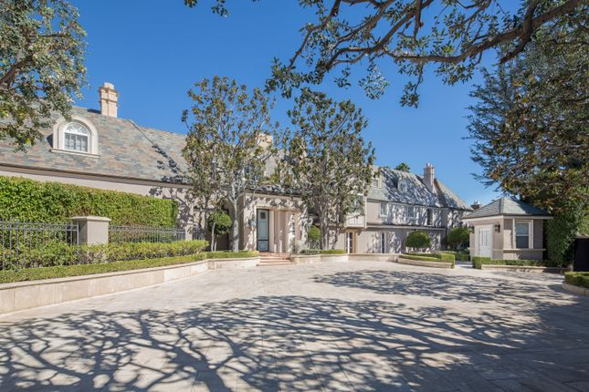 Thumbnail Property for sale in 808 N Rexford Dr, Beverly Hills, Ca, 90210