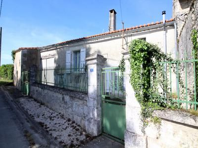 1 bed property for sale in Bignac, Charente, France