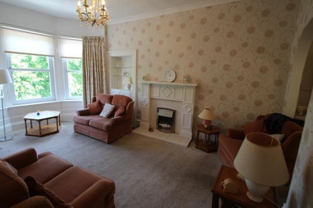 Living Room of Shore Street, Gourock, Inverclyde PA19
