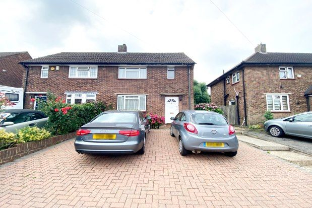 2 bed property to rent in Ramsden Road, Orpington BR5