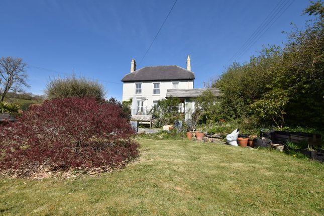 Thumbnail Detached house for sale in Pontgarreg, Llandysul, Ceredigion, 6Ar