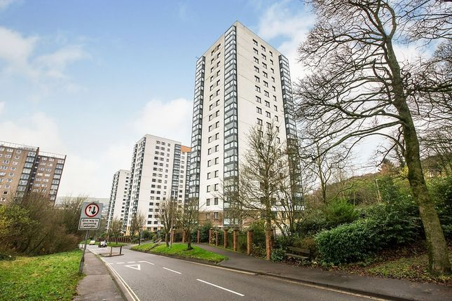 1 bed flat to rent in Wheatley Court, Halifax, West Yorkshire HX2