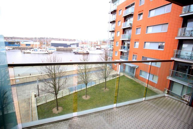2 bed flat to rent in Anchor Street, Ipswich IP3