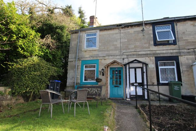 Thumbnail Cottage to rent in Westmead Lane, Chippenham