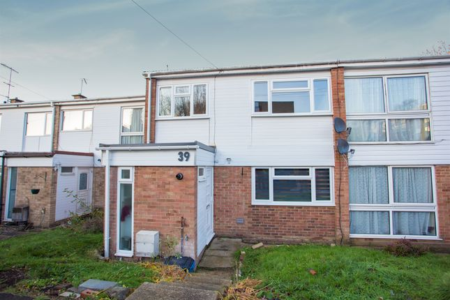 4 bed terraced house for sale in Claybury, Bushey