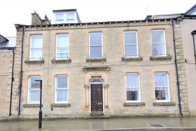 Thumbnail Flat for sale in 9A, Market Place, Bishop Auckland