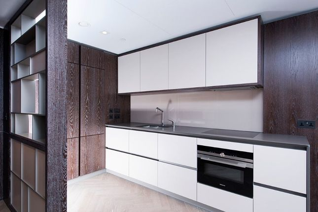 2 bed flat to rent in Fladgate House, Battersea Power Station, 4 Circus Road West