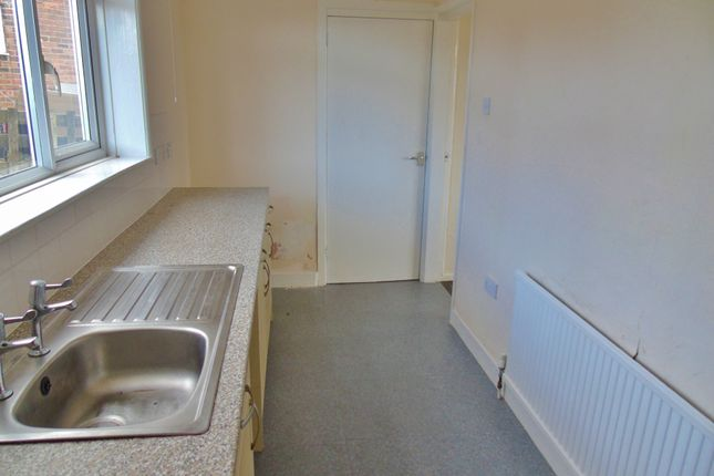 Kitchen of Weardale Crescent, Tow Law, Bishop Auckland DL13