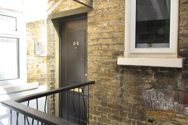 Thumbnail Flat to rent in St Bartholomews Terrace, Rochester, Kent