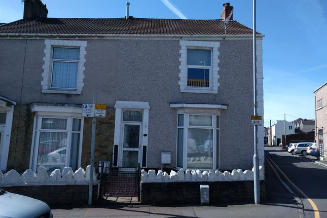 Thumbnail Property to rent in Nicholl Street, City Centre, Swansea