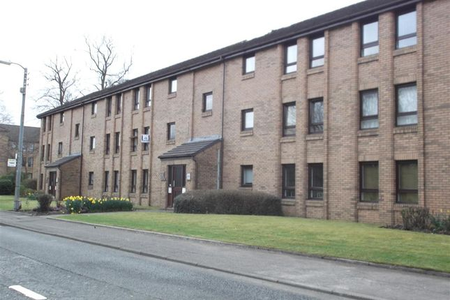 Main Picture of Woodend Road, Mount Vernon, Glasgow G32