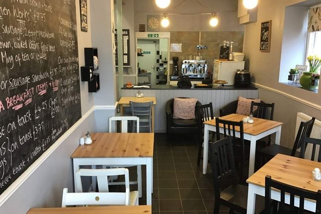 Thumbnail Restaurant/cafe for sale in A R D Business Park, Polo Grounds, New Inn, Pontypool