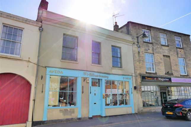 4 bed flat for sale in Wood Street, Calne SN11