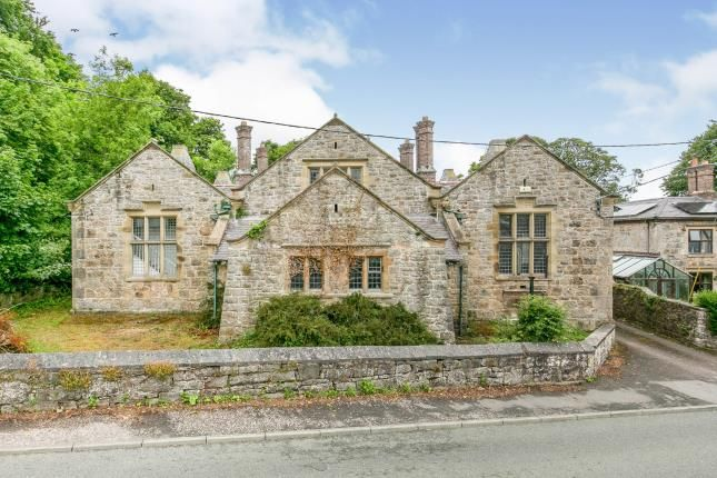 Thumbnail Detached house for sale in Halkyn, Holywell, Flintshire
