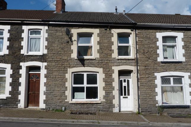 Thumbnail Property to rent in Laura Street, Treforest, ( 4 Beds )