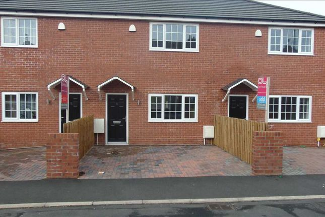 3 bedroom terraced house for sale in Short Avenue, Droylsden, Manchester