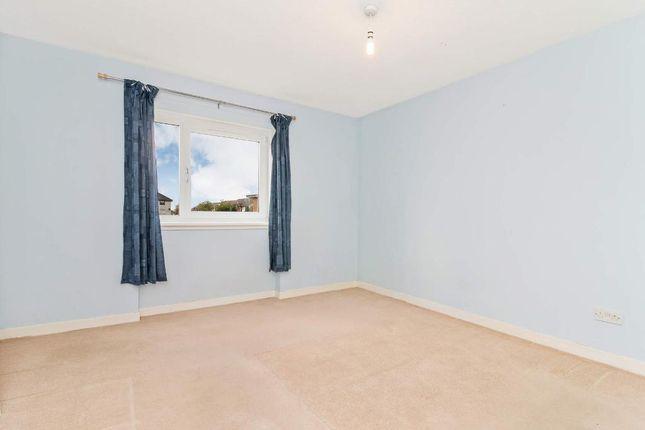 Bedroom of Uig Place, Barlanark, Glasgow G33