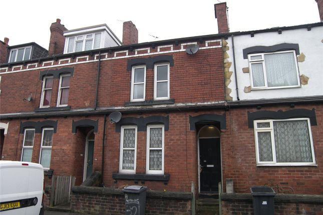 5 bed terraced house for sale in Aberdeen Walk, Leeds, West Yorkshire LS12