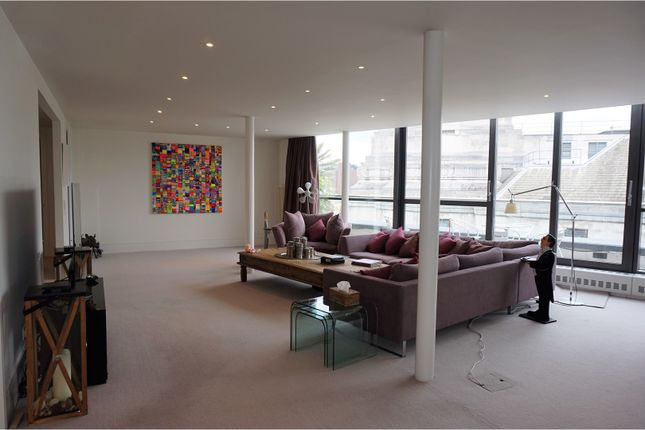 Thumbnail Flat for sale in 10 Wild Street, Covent Garden