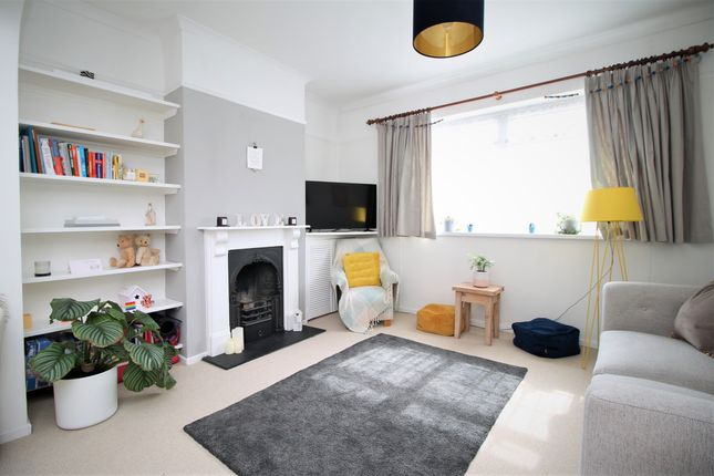 Thumbnail Terraced house for sale in Mortimer Road, Pontcanna, Cardiff