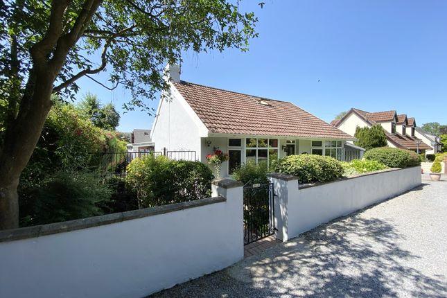 Thumbnail Detached bungalow for sale in Langdale, Abernant, Aberdare, Mid Glamorgan