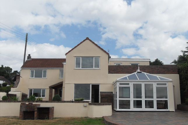 Thumbnail Detached house to rent in Celtic Way, Bleadon, Weston-Super-Mare