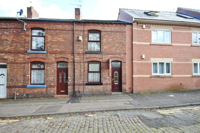 A Court, Ashton-In-Makerfield, Wigan WN4