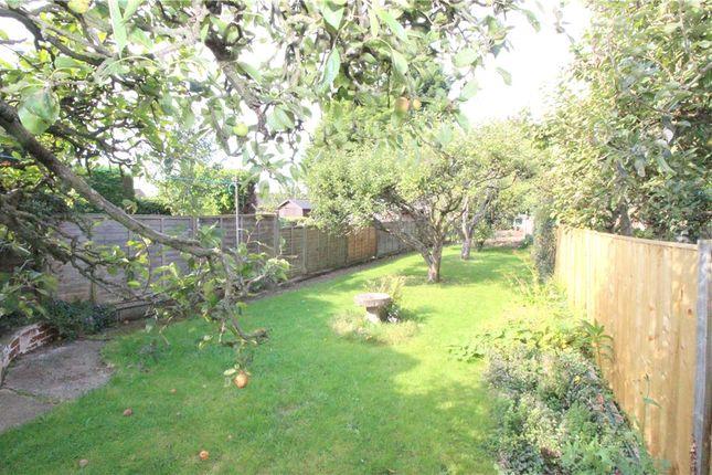Rear Garden of Silvey Grove, Spondon, Derby DE21