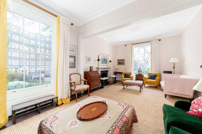 Thumbnail Property to rent in Eton Villas, Belsize Park