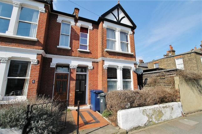 Thumbnail Flat for sale in Weston Road, London