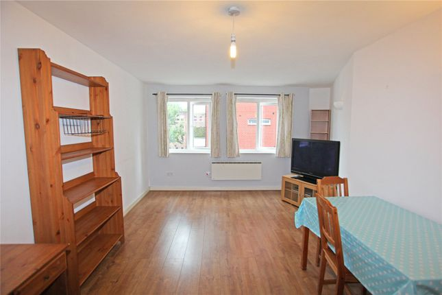 Thumbnail Flat to rent in Eclipse House, 35 Station Road, Wood Green, London