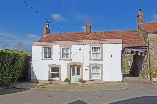 Thumbnail Detached house for sale in Mill Street, Wincanton