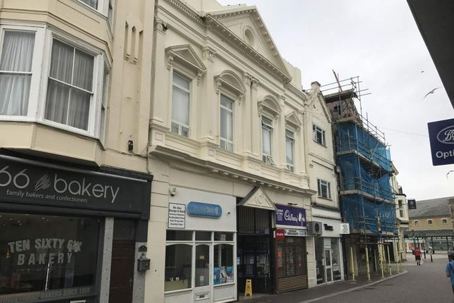 Thumbnail Office to let in 6 Bank Buildings, Hastings
