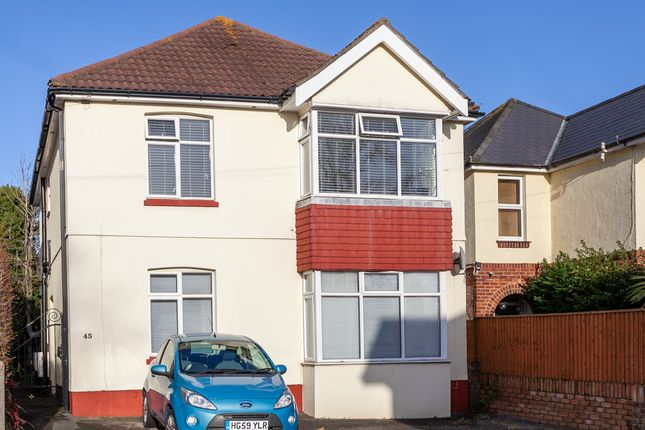 45 Chatsworth Road, Parkstone Poole BH14