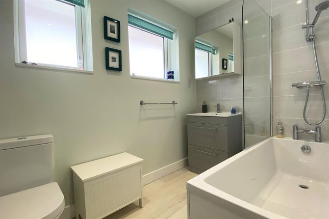 Bathroom of Birchwood Road, Lower Parkstone, Poole BH14