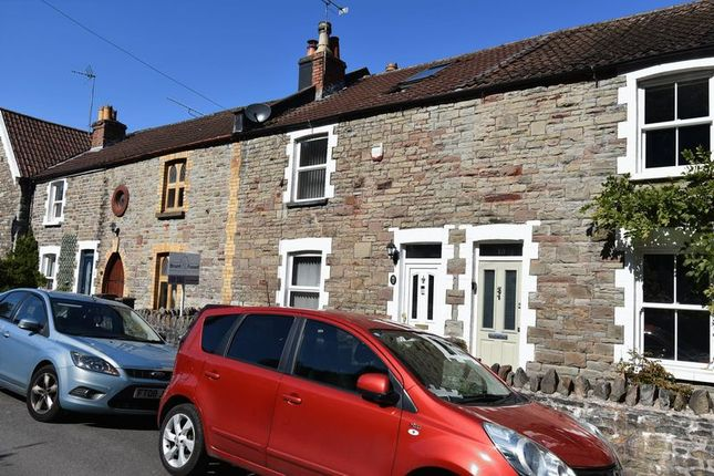 Thumbnail Cottage for sale in River View, Stapleton, Bristol