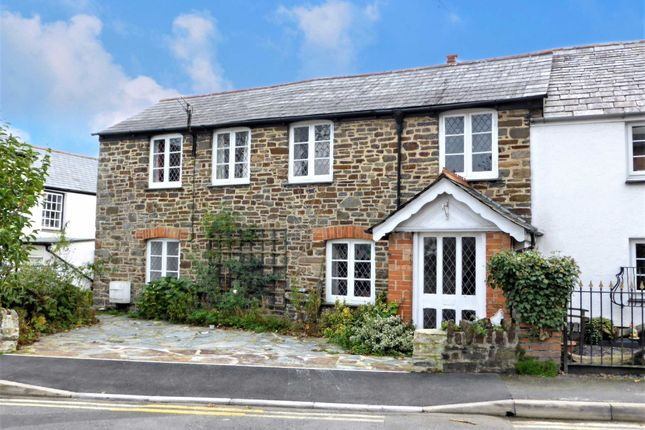 Thumbnail Semi-detached house to rent in Bridge Street, Stratton, Bude