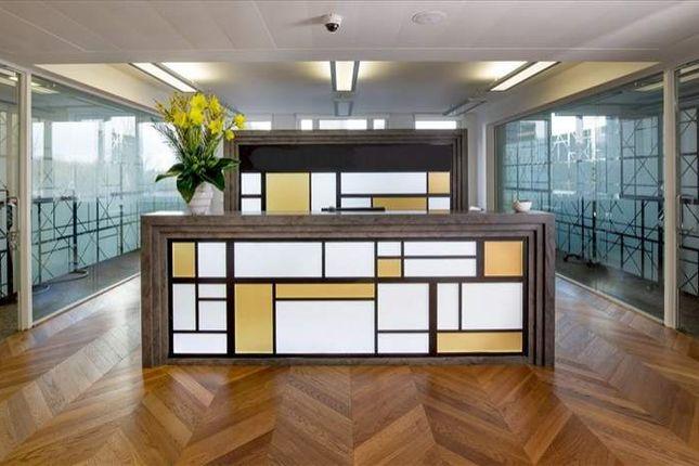 Thumbnail Office to let in Euston House, London