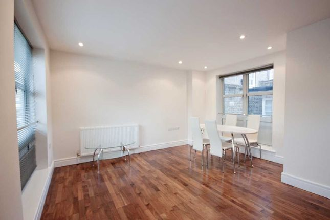 Thumbnail Property to rent in Elizabeth Mews, Kay Street, London